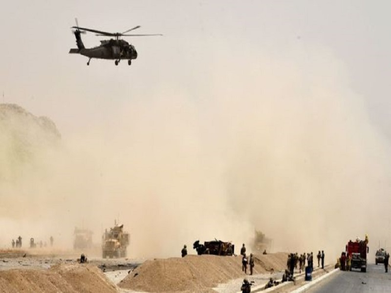 MTN accusé de verser des pots-de-vin aux talibans et à Al-Qaïda