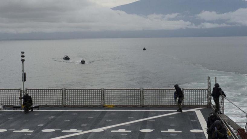 Cameroun: un pétrolier grec attaqué dans le port de Limbe, huit marins enlevés