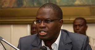 Le Maire de Dakar Khalifa Sall Sur l'absence d'éclairage sur l'Autoroute : «Des vandales ont déterré les câbles ...»