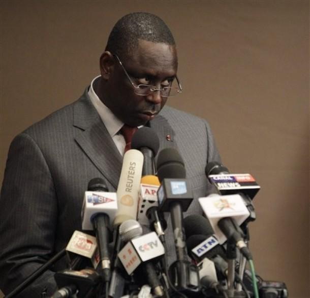 Encore des zones d'ombres dans la déclaration du patrimoine de Macky Sall