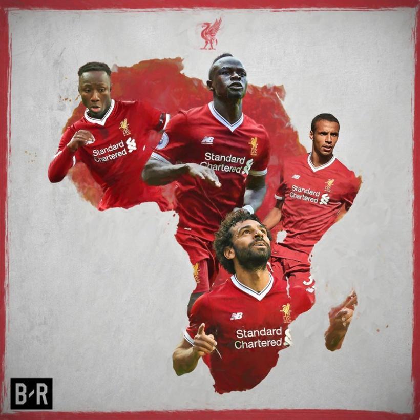Après Mané, Salah, Matip et Keita, un 5e africain pourrait débarquer à Liverpool