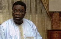 Moins un : Mbaye Jacques Diop prend ses distances avec le PDS