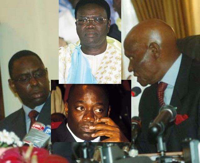 Sénégal – alternance : Dans le secret de la misère des Transhumants politiques