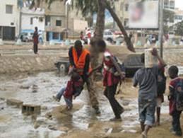 Elections législatives : Cambérène menace de voter contre Macky Sall si le problème de l'émissaire n'est pas réglé
