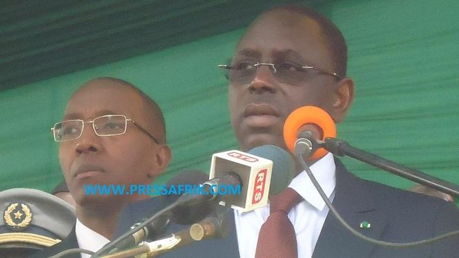 """Fonction de """"Ministre conseiller"""" & conseil des ministres: Les bourdes de Macky Sall…"""