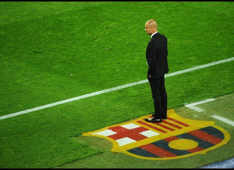 Liga: Guardiola quitte le Barça (officiel)
