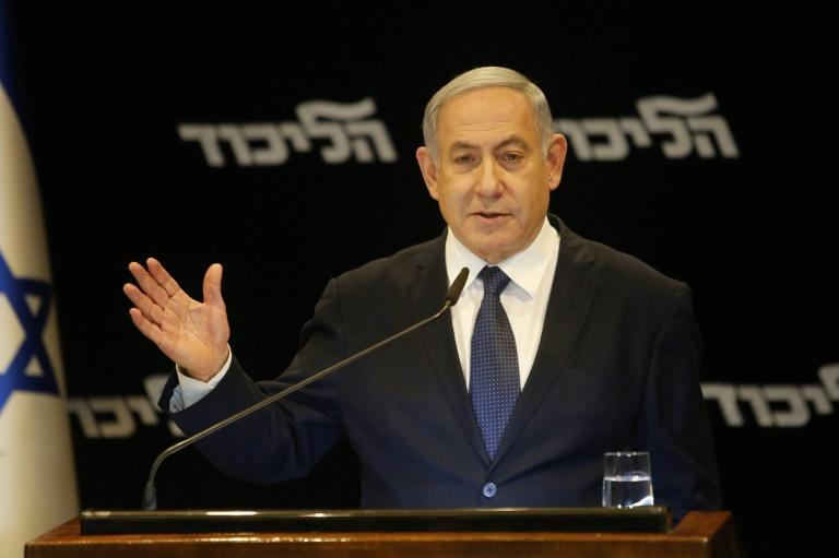Mort du général iranien Soleimani: les Etats-Unis avaient le « droit » de « se défendre » (Netanyahu)