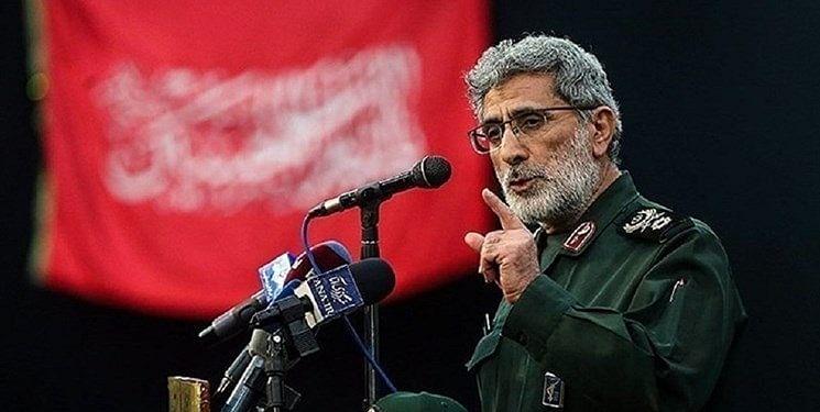 Esmaïl Qaani nommé nouveau chef de la force al-Qods après l'assassinat de Qassem Soleimani