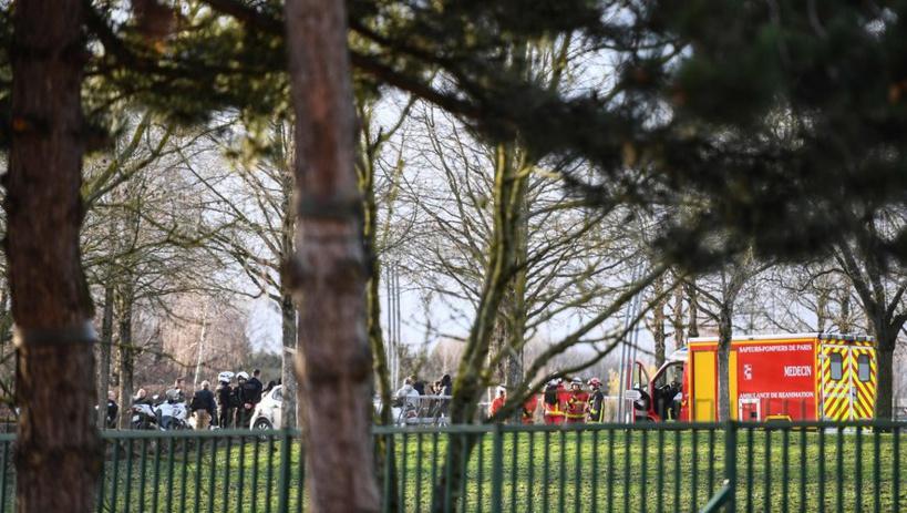 Attaque au couteau en France: un mort, deux blessés graves, l'assaillant neutralisé