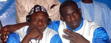 Lutte-Face to face Ama Baldé vs Gouye-gui ce dimanche: La bataille psychologique avant le combat physique