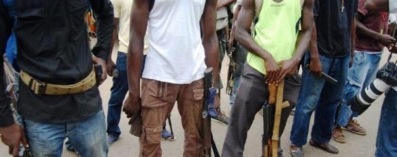Kaolack: 20 millions FCFA emportés dans l'attaque d'un point de collecte d'arachide