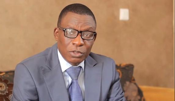"""Farba Senghor: """"tant que je serai en dehors du PDS, Karim sera en dehors de toute affaire politique du Sénégal"""""""