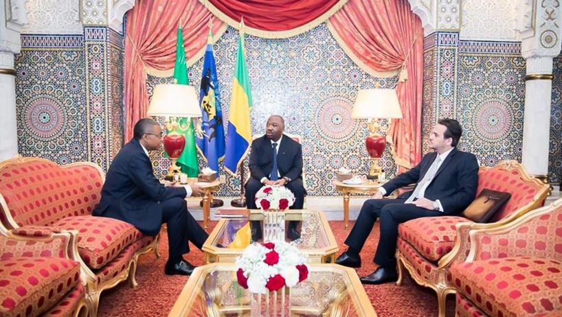 Opération anticorruption: le Gabon émet deux mandats d'arrêts internationaux