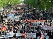 Un 1er-Mai plus politique que jamais en France