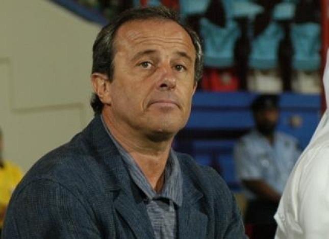 Football : La Fédération offre à Pierre Lechantre 15 millions Fcfa mensuellement
