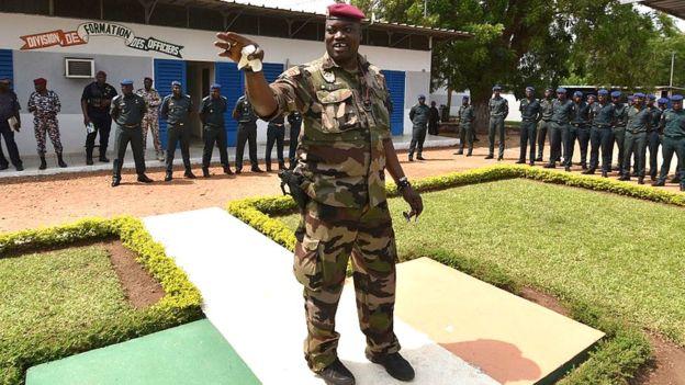 Qui était Issiaka Ouattara, alias Wattao?