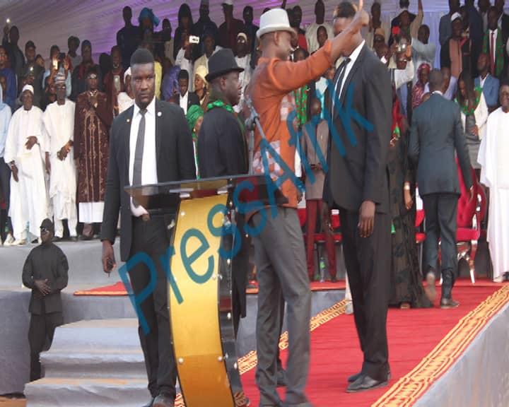 Ibrahima Sène du PIT s'attaque aux partisans de Ousmane Sonko