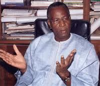 Législative – 01 er juillet : Abdoulaye Bathily : « Je n'irai pas à l'assemblée nationale »