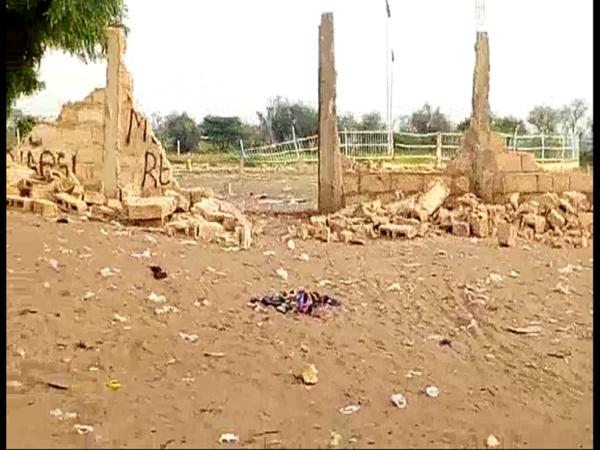 Démolition du stade olympique de Mbacké: le terrain octroyé à Serigne Mountakha Mbacké