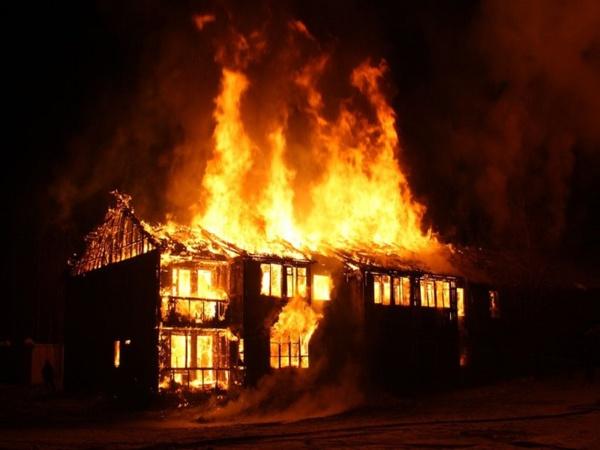 École de Médina Baye Kaffrine : plus de 30 classes consumées par le feu