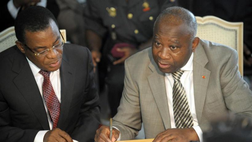 Côte d'Ivoire: Laurent Gbagbo et Pascal Affi N'Guessan se sont rencontrés à Bruxelles