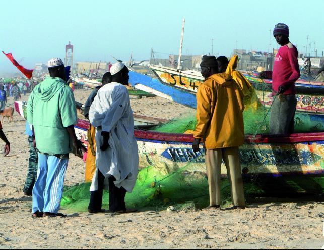 Sénégal : les pêcheurs soulagés après l'annulation des licences des chalutiers étrangers