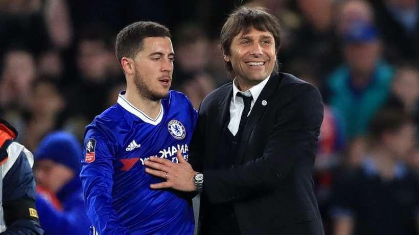 La fortune que Chelsea a déboursée pour se débarrasser d'Antonio Conte !