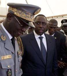 Crise en Guinée-Bissau : Macky Sall annonce l'augmentation de la participation militaire du Sénégal dans ce pays