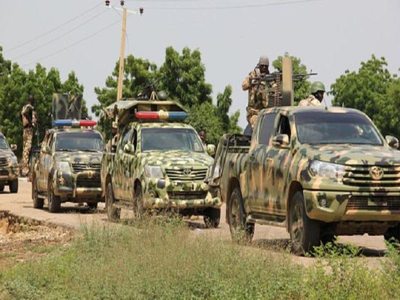 Trois soldats nigérians tués dans une attaque