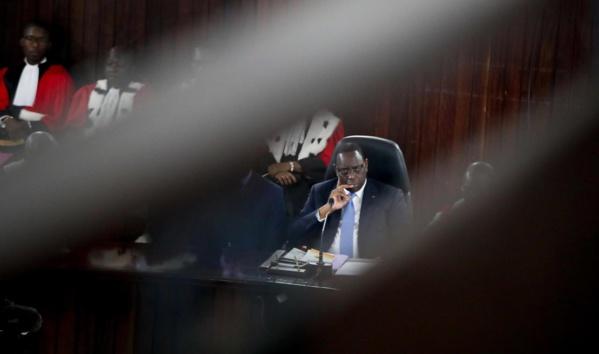 Cour suprême : Rentrée solennelle des Cours et Tribunaux prévue ce jeudi