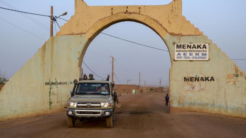 Mali: les tensions entre la CMA et la Plateforme au cœur de discussions à Ménaka