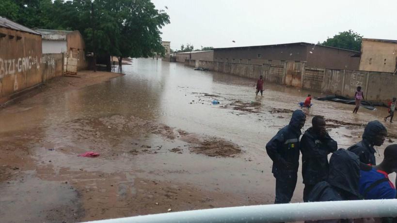 Lutte contre les inondations : le Sénégal bénéficie d'une subvention de 10 milliards FCFA