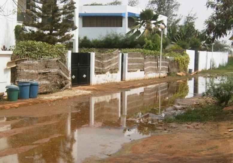 Accaparement des biens de l'Etat : Wade fait de la cité Fayçal un don pour ses proches