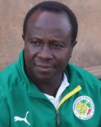 Joseph Koto, adjoint de Lechantre promet d'œuvrer pour la réussite de la mission