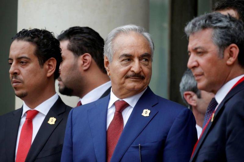 Libye: Haftar rejette l'appel au cessez-le-feu d'Ankara et Moscou