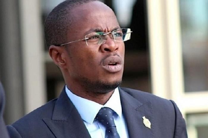 """Abdoul Mbow sur la possible brouille entre Wade-Macky: """"le chef de l'Etat ne cède pas à la pression"""""""