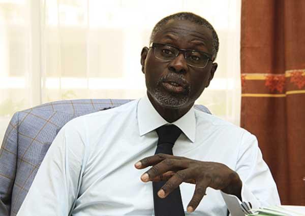 Difficultés traversées par les entreprises sénégalaises: Mansour Cama accuse l'Etat d'être un mauvais payeur