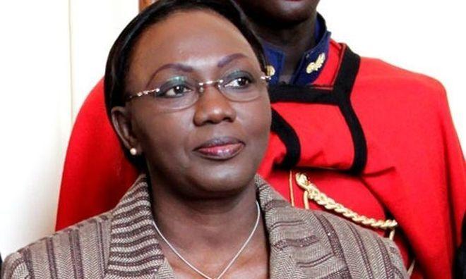 Sénégal : Aminata Tall, une croix sur les années Wade