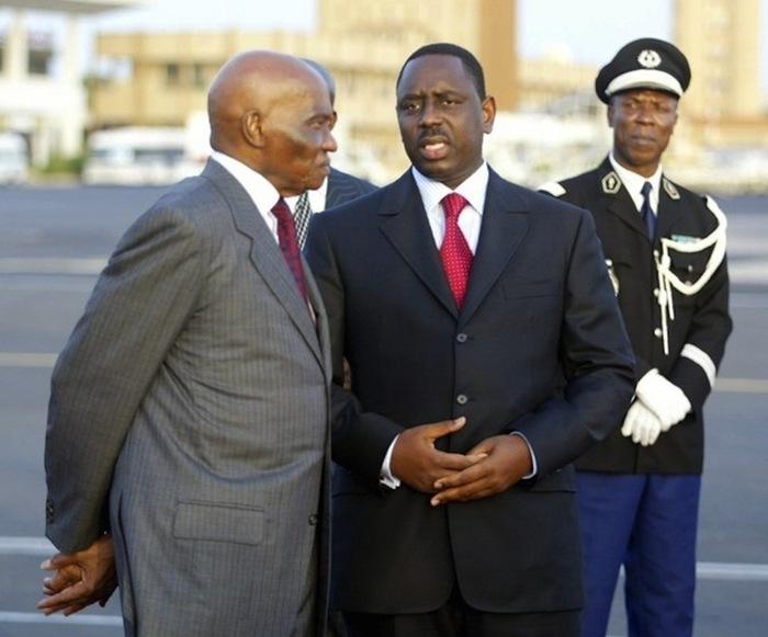 """Sénégal - """"Voleurs à col blanc"""" : Macky Sall déclenche les hostilités"""