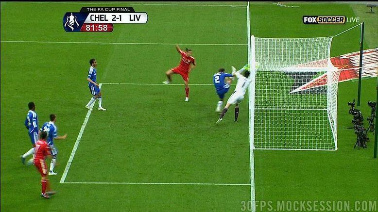 Premier League: Vainqueur de la Cup, Drogba et Chelsea se tournent vers la Ligue des champions