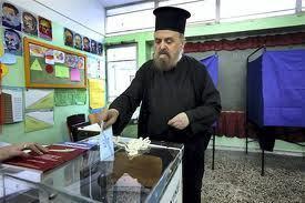 Législatives en Grèce: l'austérité fait fuir les électeurs des grands partis