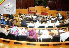 Elections Législatives: La DGE publie 24 listes de candidats