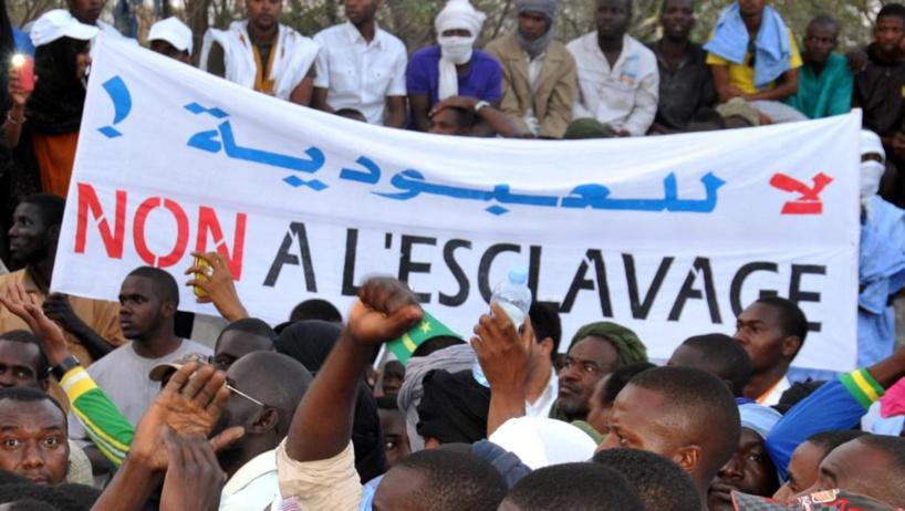Mauritanie: un militant antiesclavagiste «expulsé par erreur»?