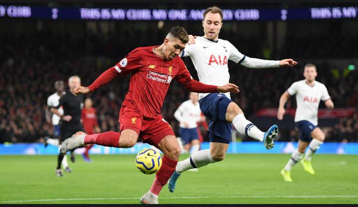 Intouchable en Premier League, Liverpool bat Totenham 1-0