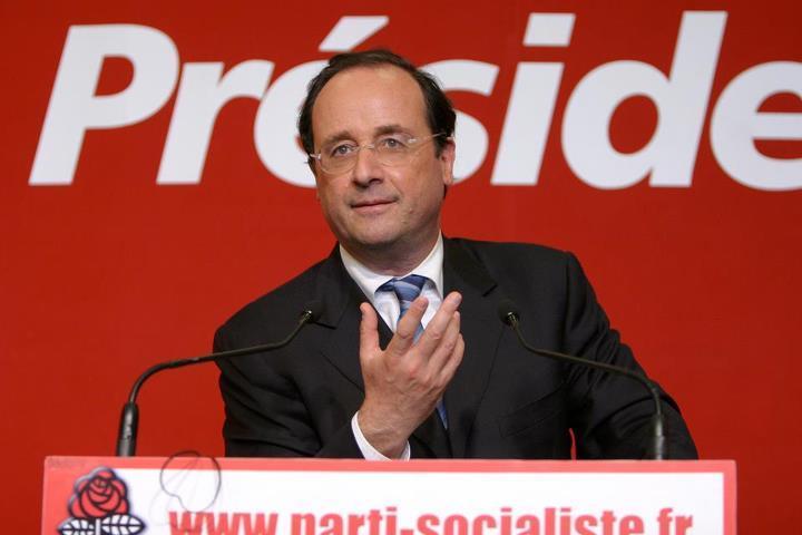 France: réactions internationales à l'élection de François Hollande