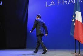 Nicolas Sarkozy: la défaite d'un style plus que d'une politique