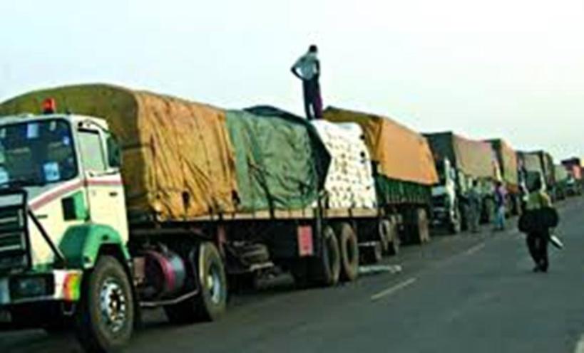 Règlement 14 de l'Uemoa: les gros-porteurs souffrent et réclament des Assises du Transport