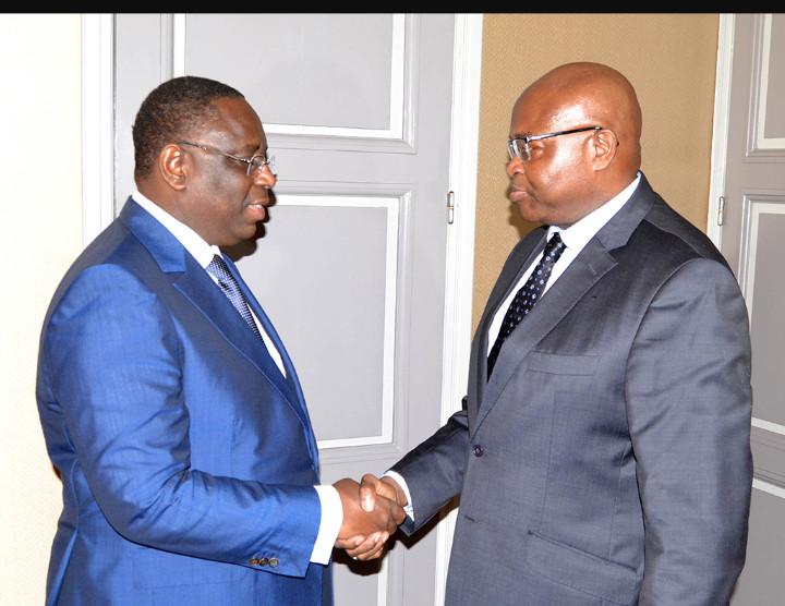 Présidentielle de 2024: Alioune Badara Cissé ne compte pas sur une simple recommandation de Macky Sall pour se présenter