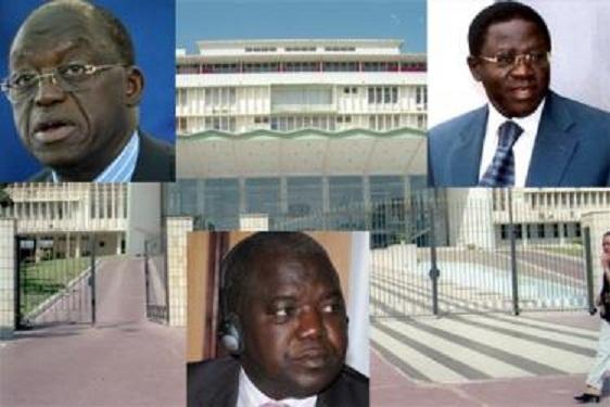 Législatives : Des ruptures aux repositionnements, chacun trouve son compte