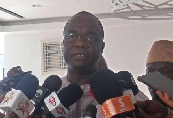 Dialogue national: le rajout de 40 membres dans le comité à l'origine d'une altercation entre l'opposition et le président